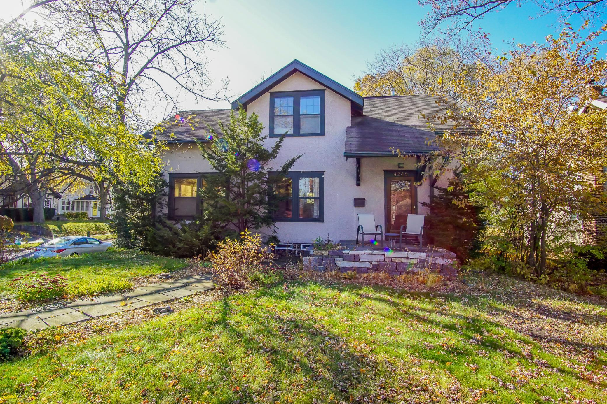 4248 Alden Drive Property Photo