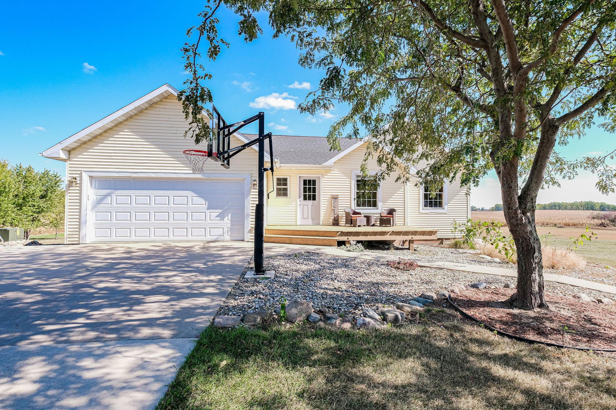 30188 710th Avenue Property Photo - Saint James, MN real estate listing