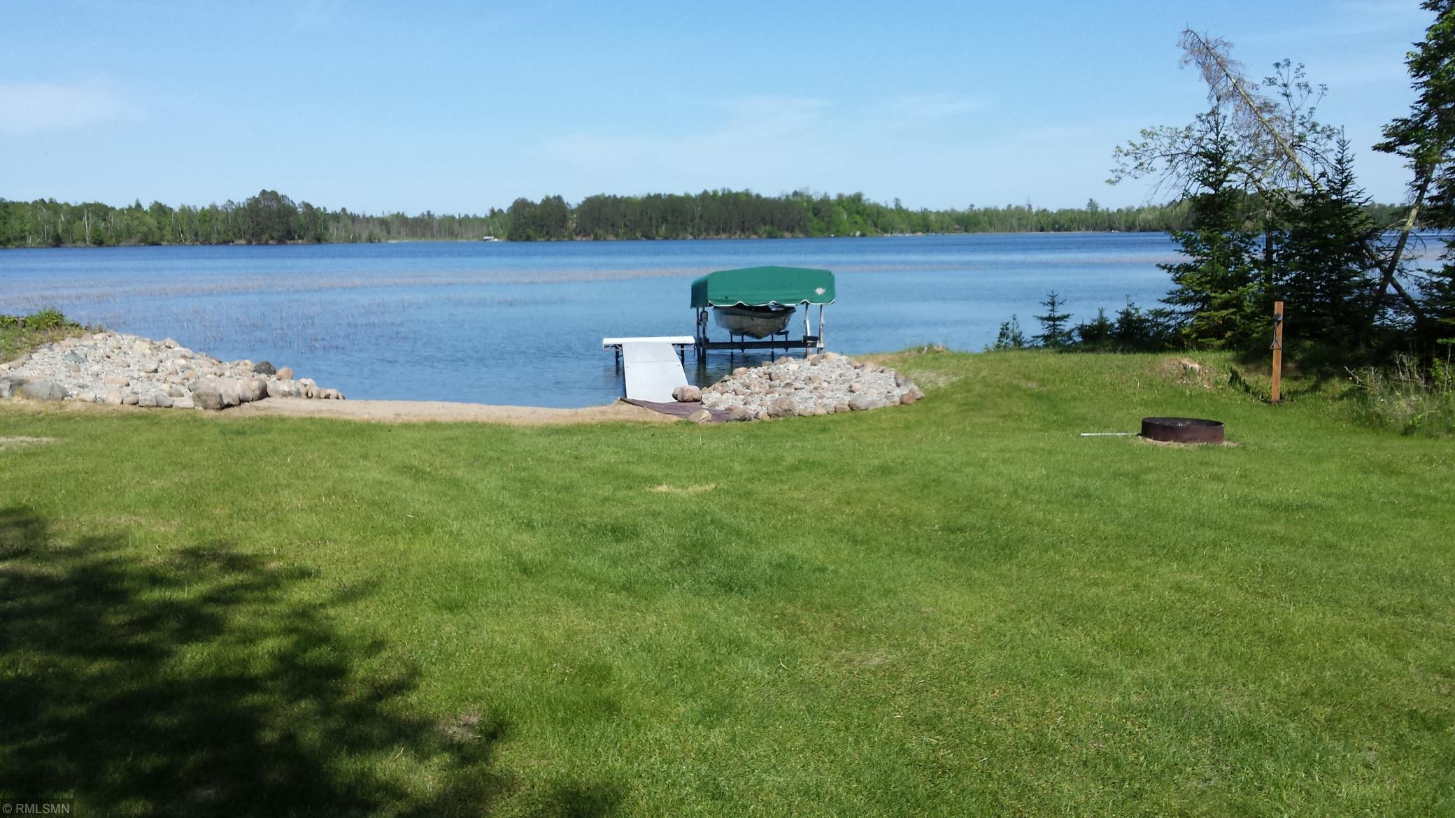 25618 Loons Landing Trail Property Photo - Bovey, MN real estate listing