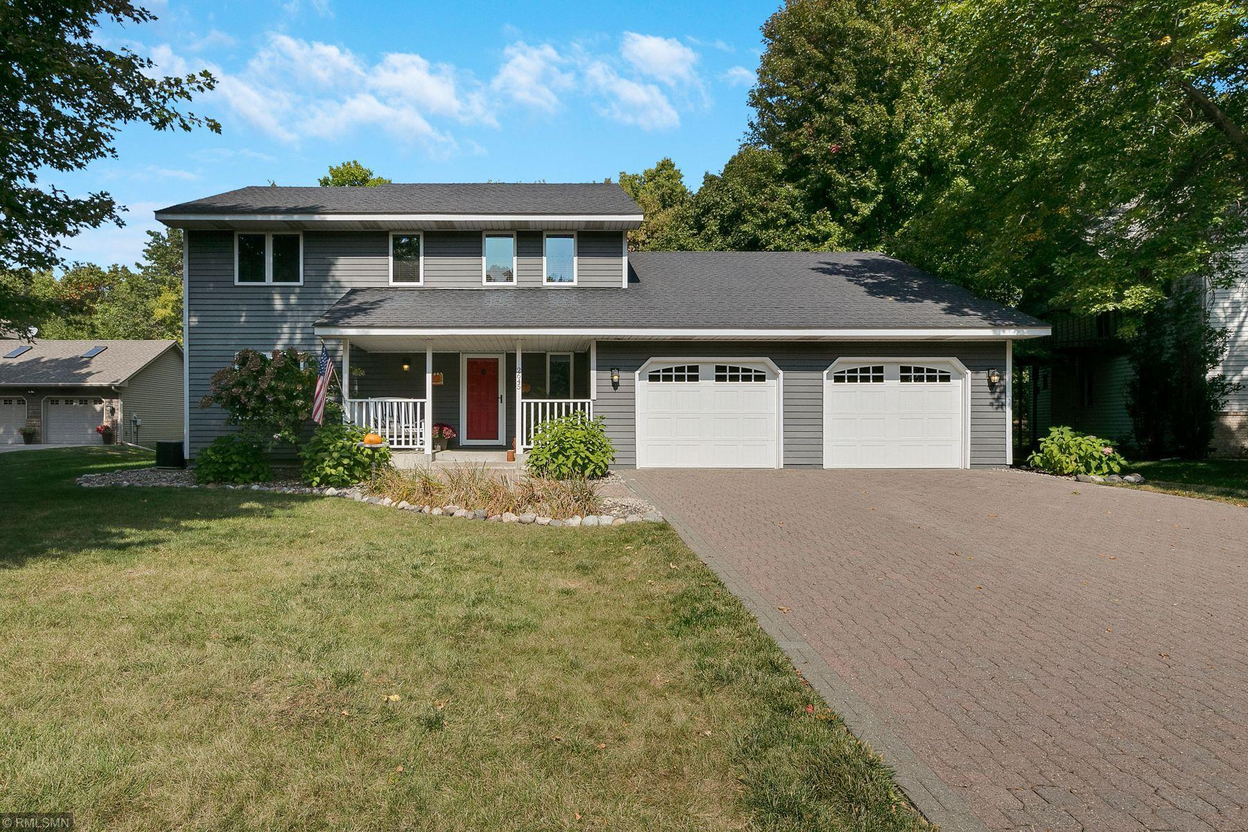 2645 Bower Court Property Photo - Inver Grove Heights, MN real estate listing