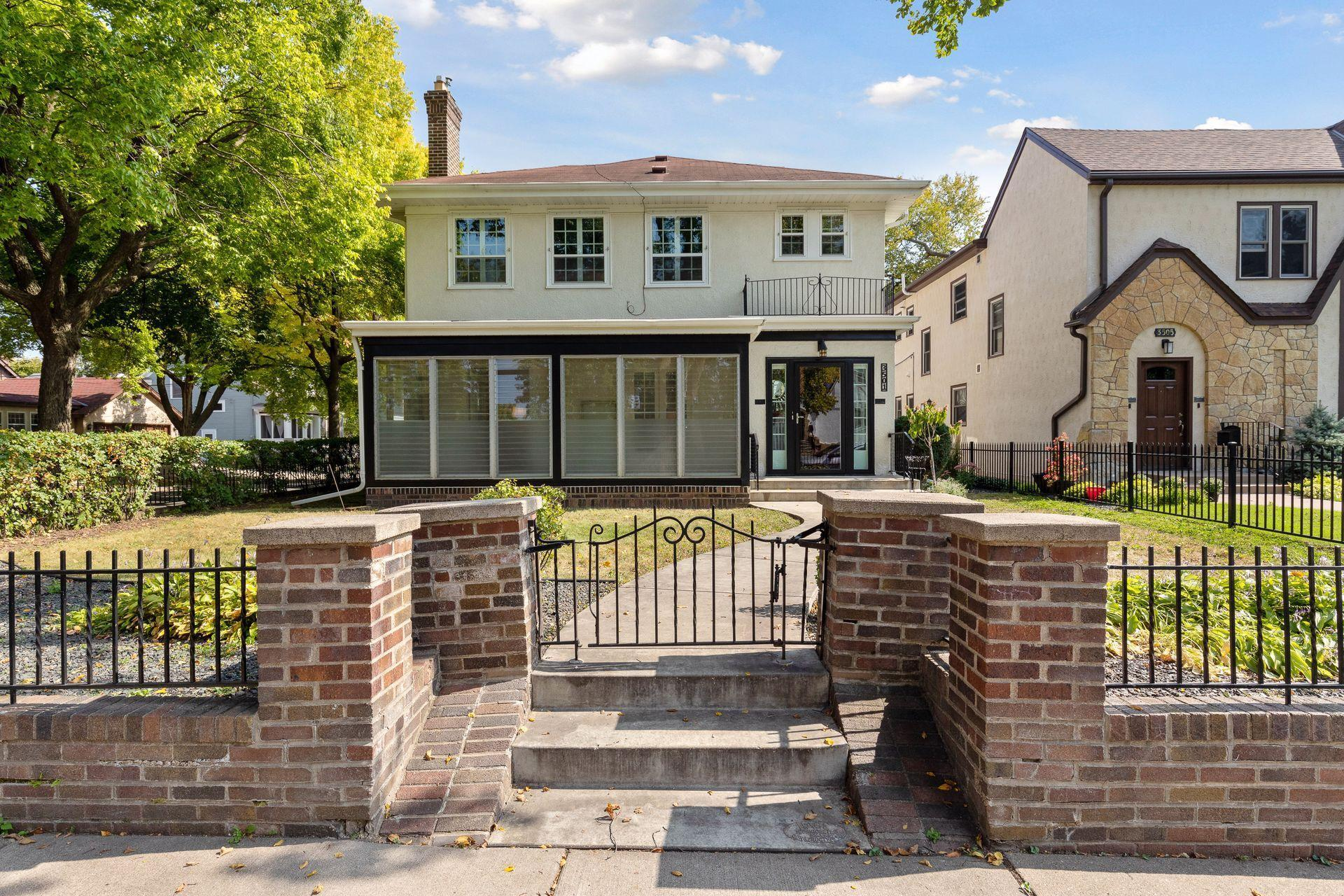 3501 Humboldt Avenue S Property Photo - Minneapolis, MN real estate listing