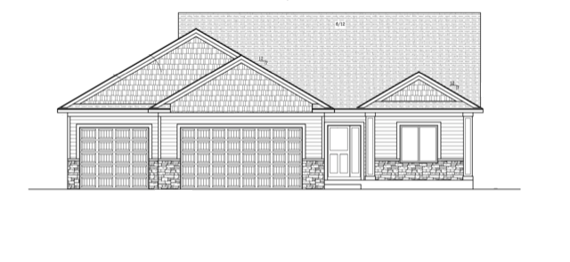 1664 Century Ridge Lane NE Property Photo - Rochester, MN real estate listing