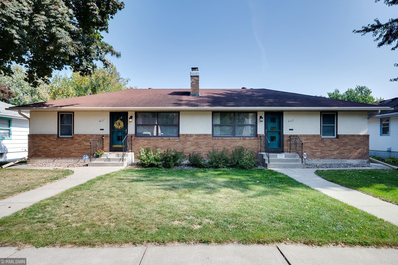 4237 16th Avenue S Property Photo - Minneapolis, MN real estate listing
