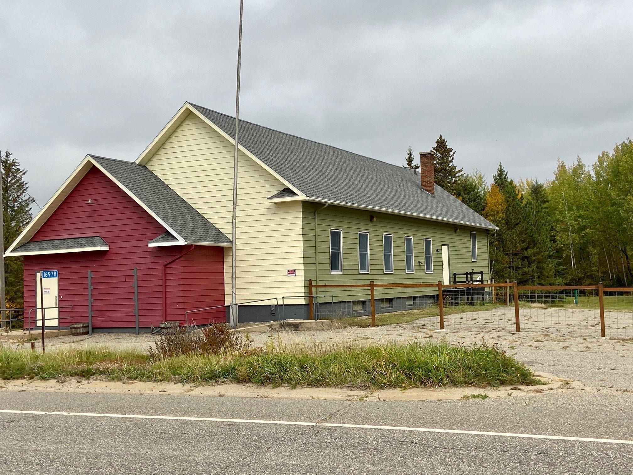 16978 County Road 8 Property Photo - Nashwauk, MN real estate listing