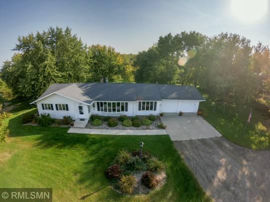 2421 80th Avenue Property Photo - Baldwin Twp, WI real estate listing