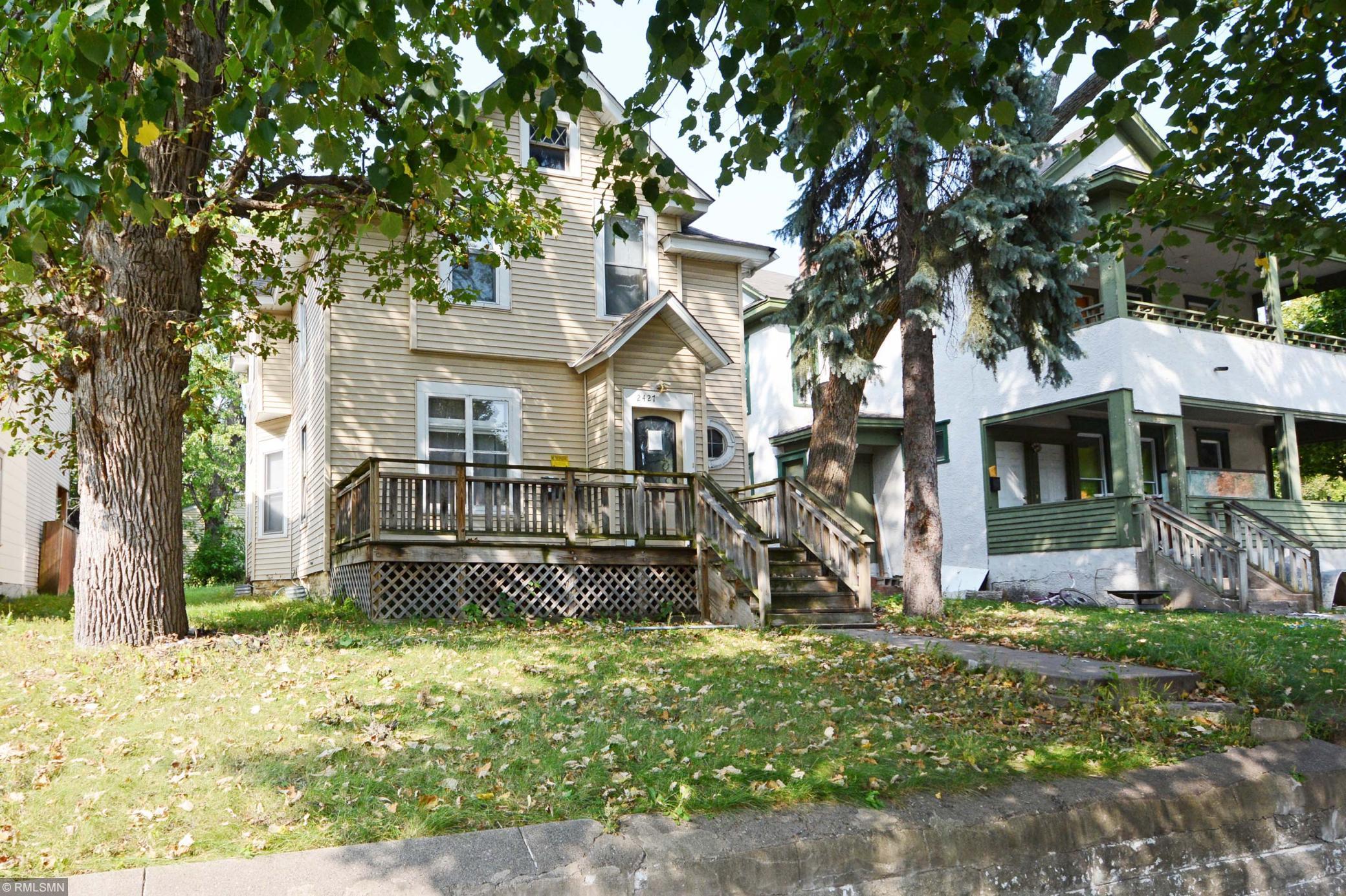 2427 N 4th Street Property Photo