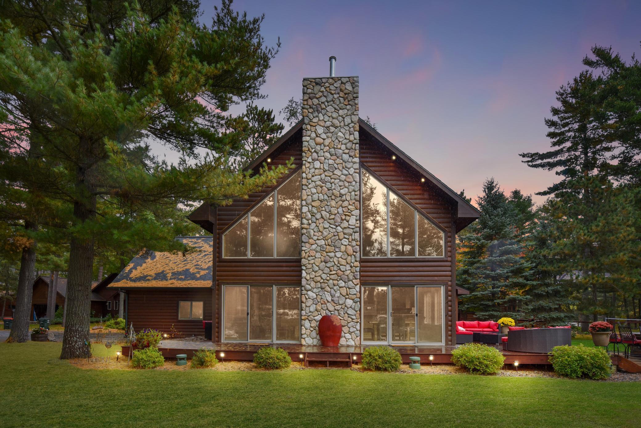 14037 Autumn Ridge Road Property Photo - Crosslake, MN real estate listing