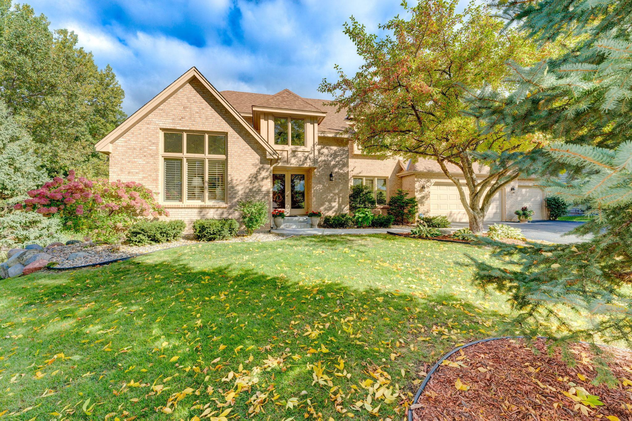 9501 Rich Road Property Photo - Bloomington, MN real estate listing