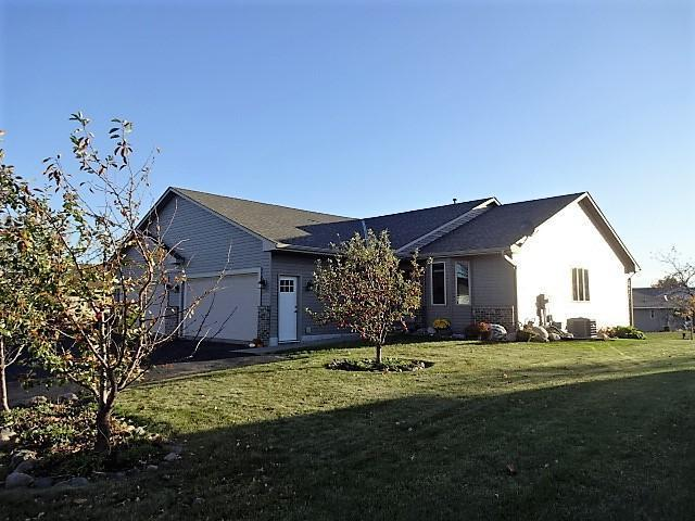 958 Southgate Drive Property Photo - Ellsworth, WI real estate listing