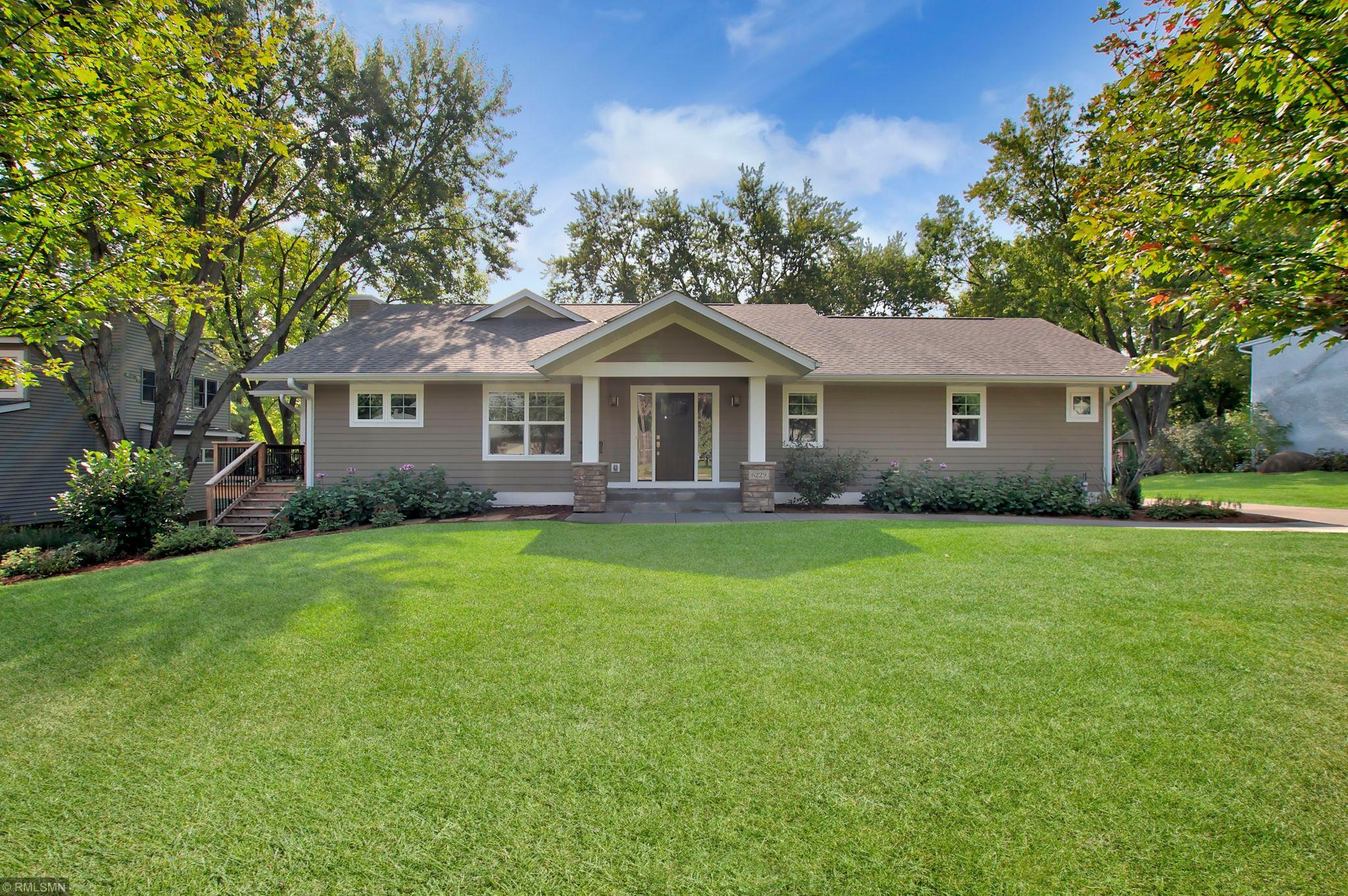 6229 Belmore Lane Property Photo - Edina, MN real estate listing