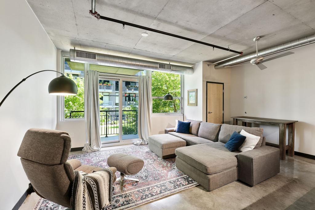 730 N 4th Street #208 Property Photo - Minneapolis, MN real estate listing