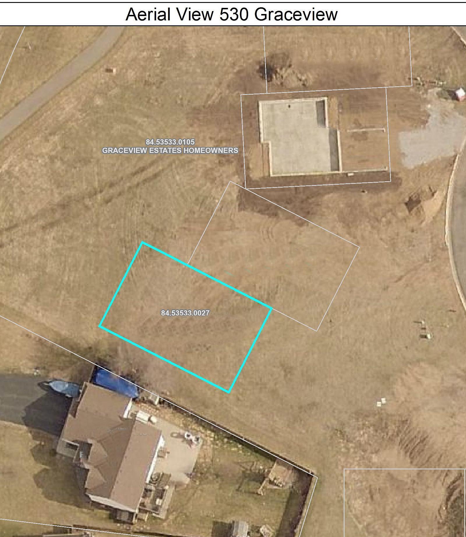 530 Graceview Loop Property Photo