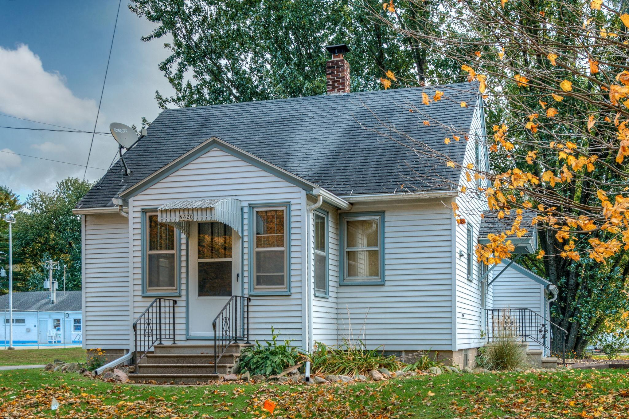 N420 Foote Avenue Property Photo - Spring Valley, WI real estate listing