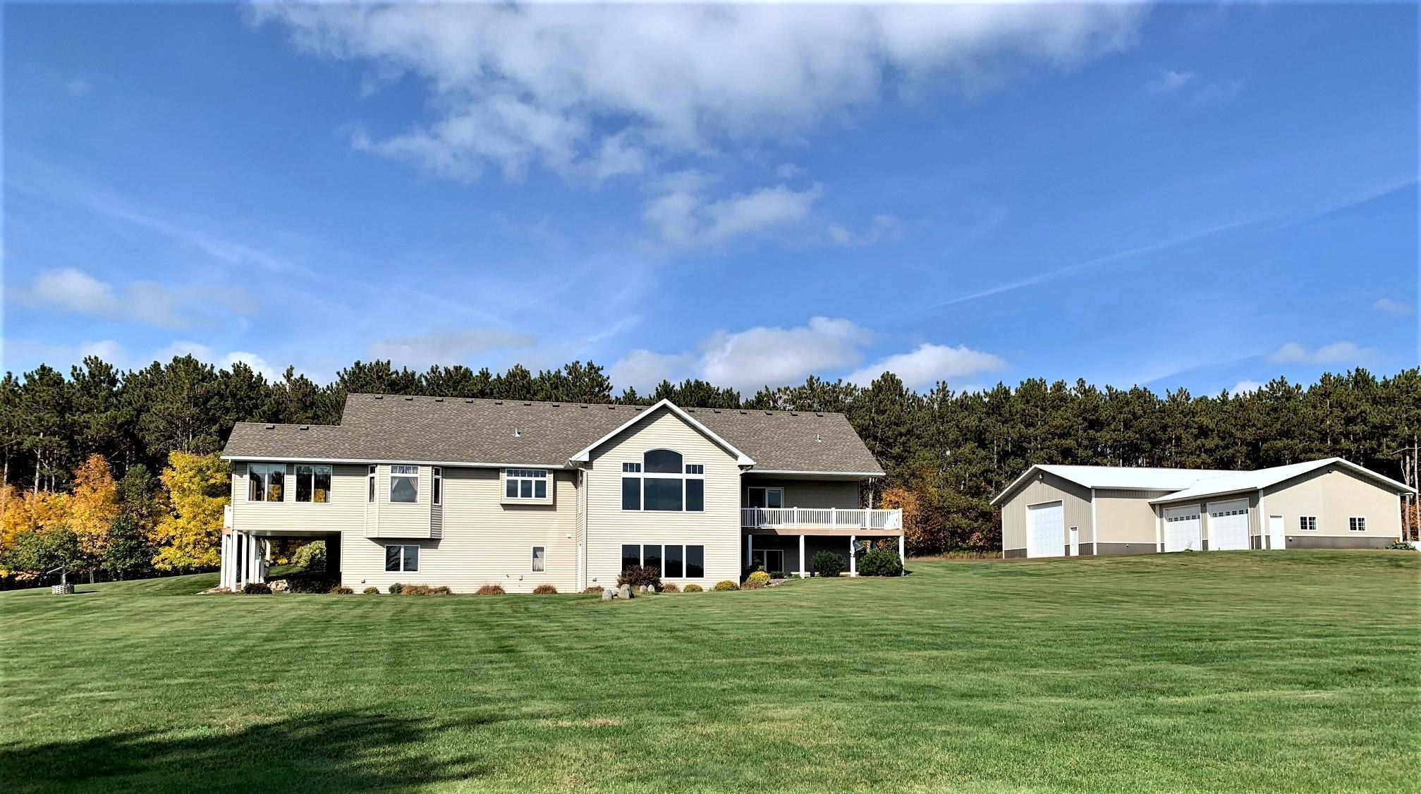 30799 73rd Street Property Photo - Pierz, MN real estate listing
