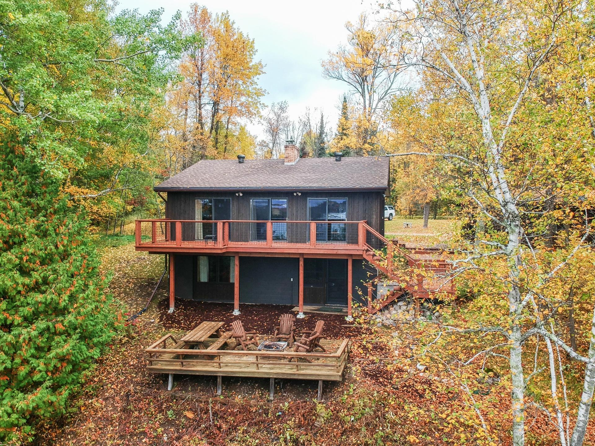 38183 Oklahoma Hills Road Property Photo - Deer River, MN real estate listing