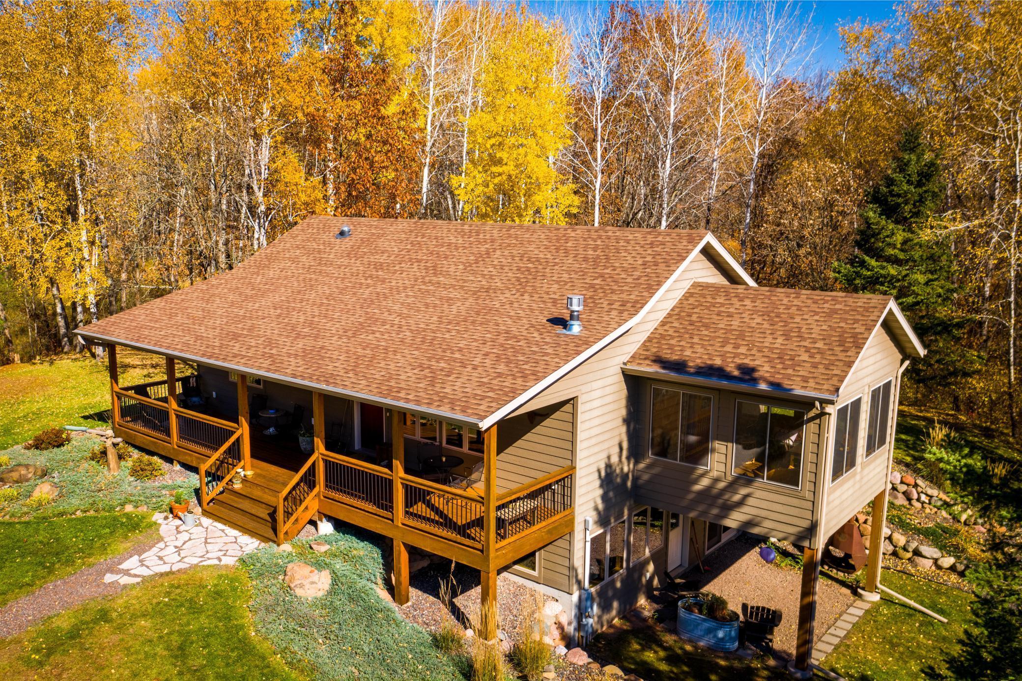 64861 Markville Road Property Photo - Sandstone, MN real estate listing