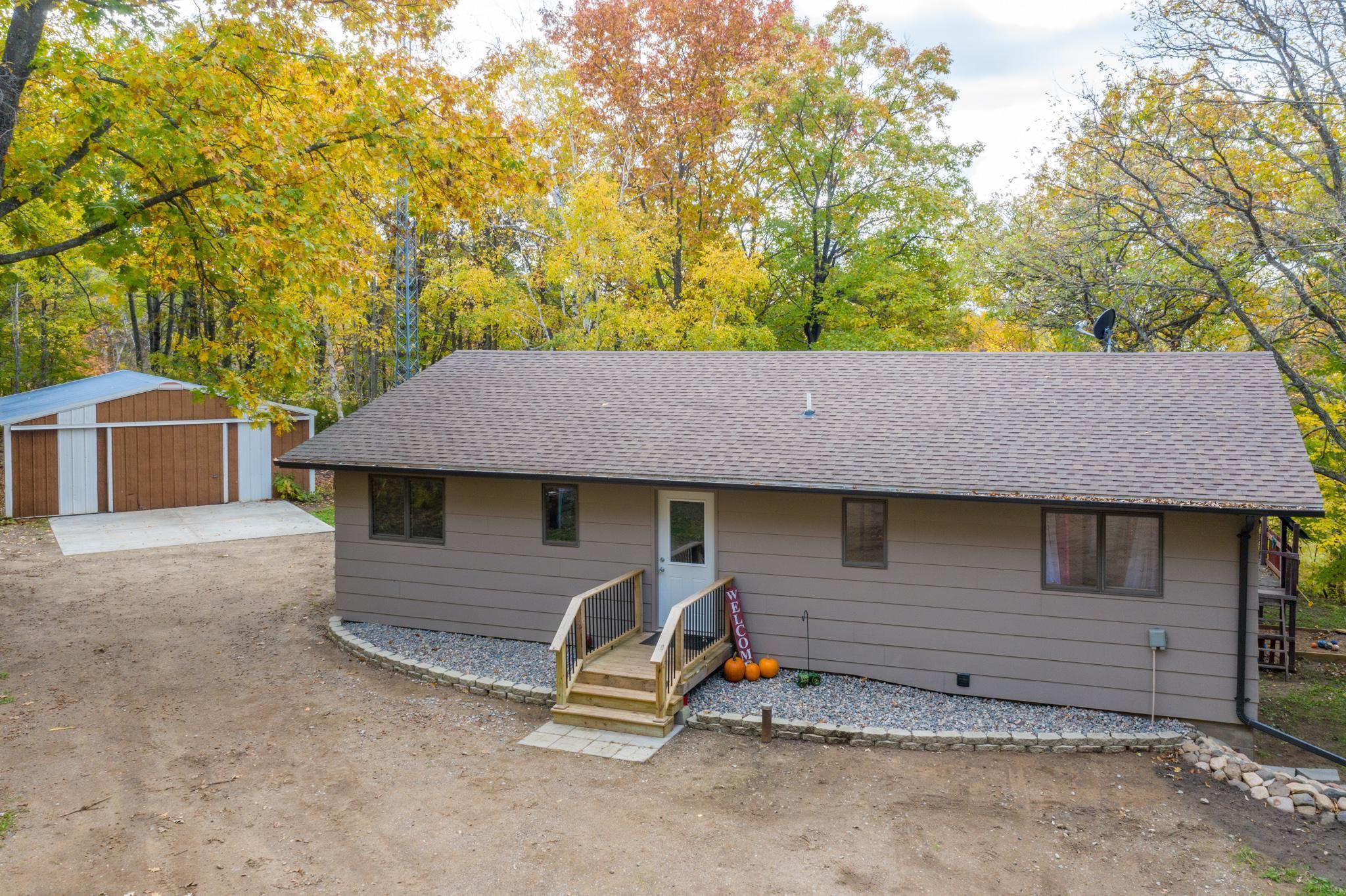 27249 Birch Lake Road Property Photo - Deerwood, MN real estate listing