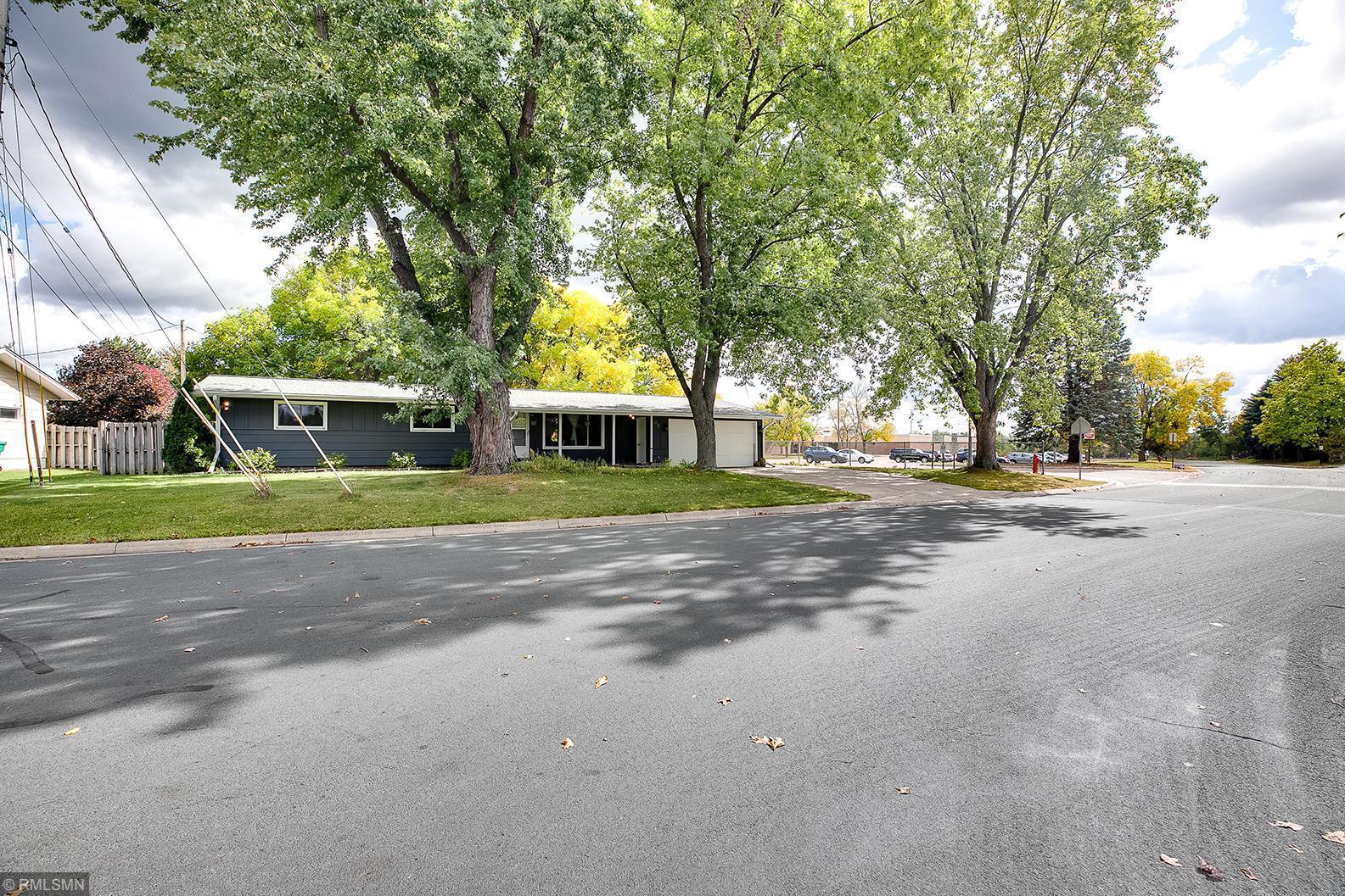 88 W Golden Lake Road Property Photo - Circle Pines, MN real estate listing
