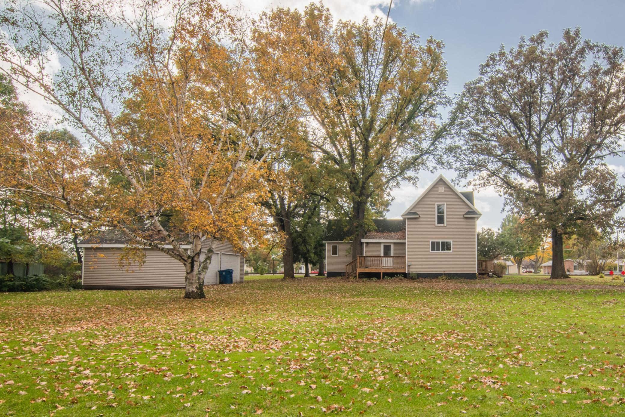 220 N 2nd Street Property Photo - Barron, WI real estate listing