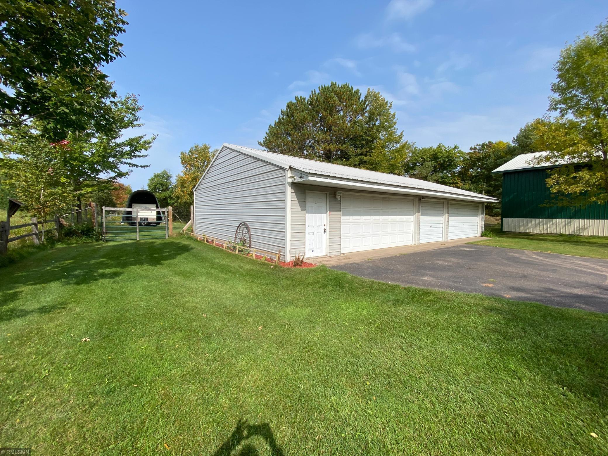 11062 117th Street Property Photo - Finlayson, MN real estate listing