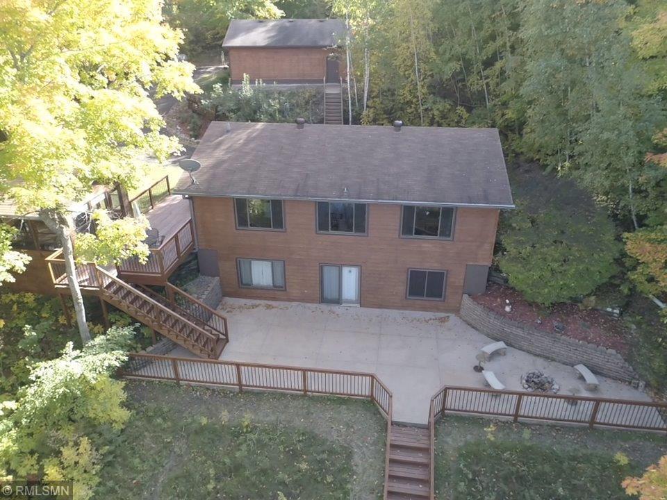 45350 Maple Lane Property Photo - Osage, MN real estate listing