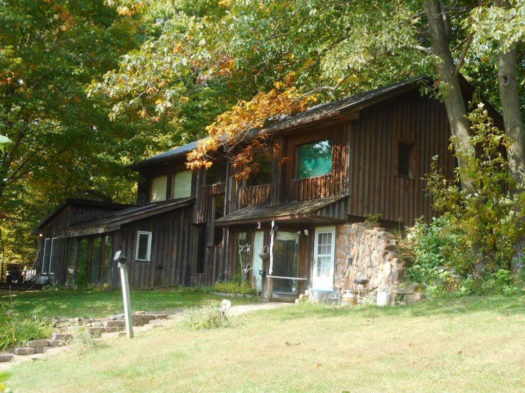 244 7th Street Property Photo - Prairie Farm, WI real estate listing