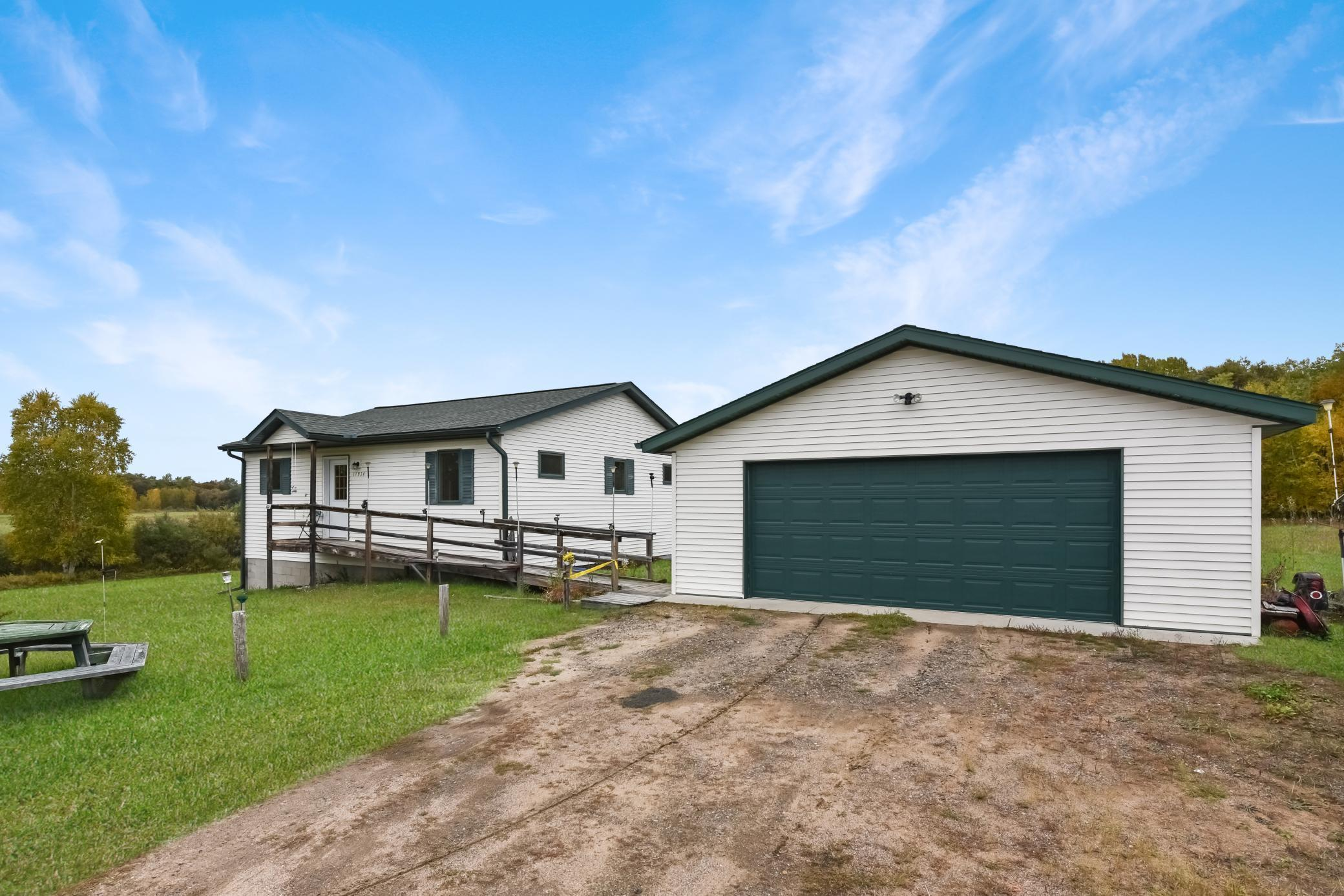 17934 Cattail Court Property Photo - Emily, MN real estate listing