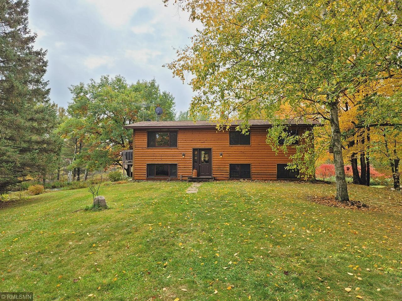 54432 Cloverdale Road Property Photo - Sandstone, MN real estate listing