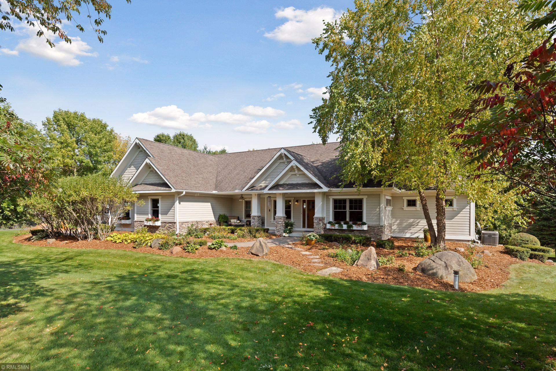 23041 Woodland Ridge Drive Property Photo