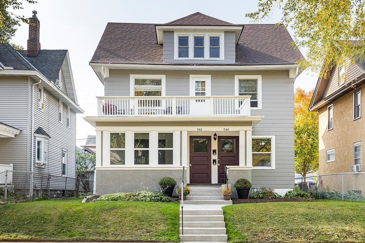 944 Dayton Avenue Property Photo
