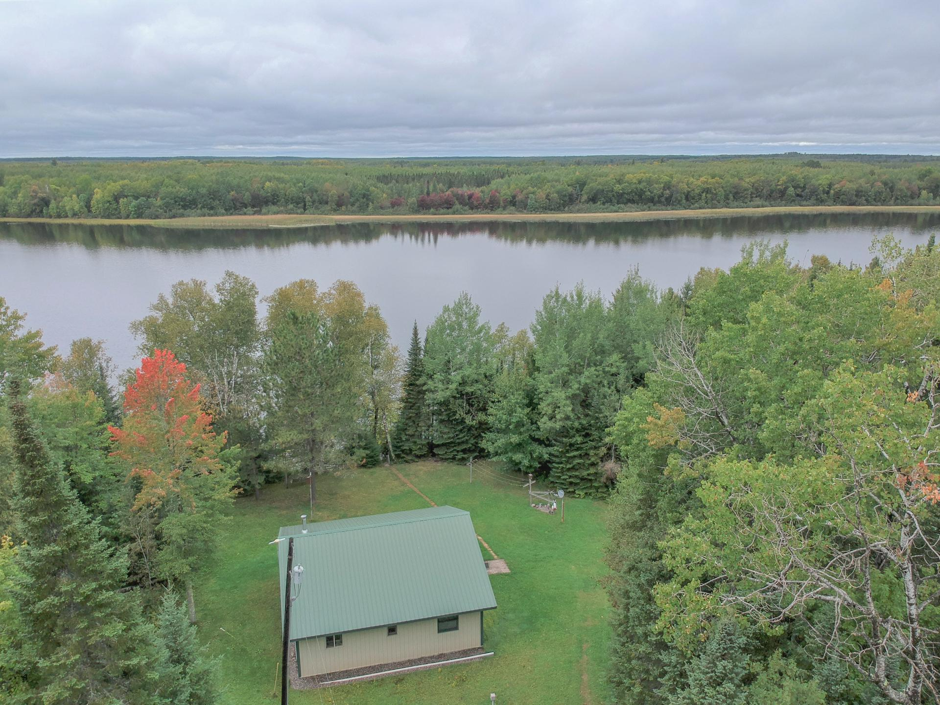 53626-A County Rd 341 Property Photo - Bigfork, MN real estate listing