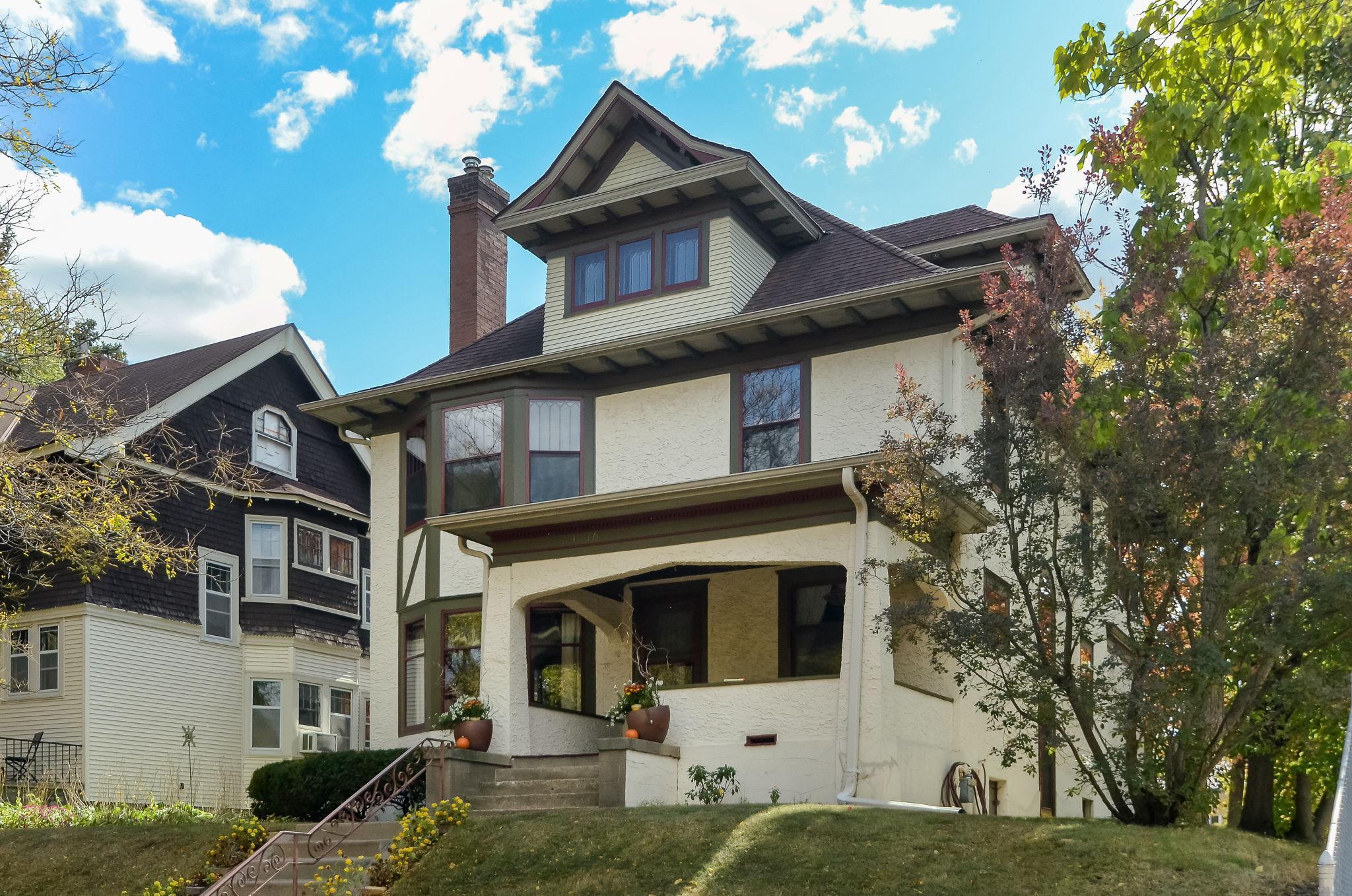 1076 Portland Avenue Property Photo - Saint Paul, MN real estate listing