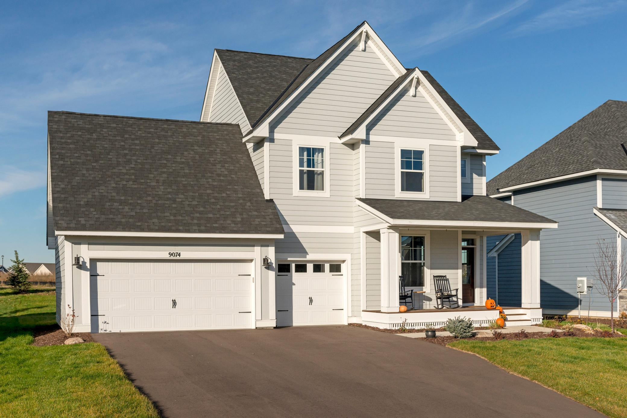13413 Fondant Trail N Property Photo - Hugo, MN real estate listing