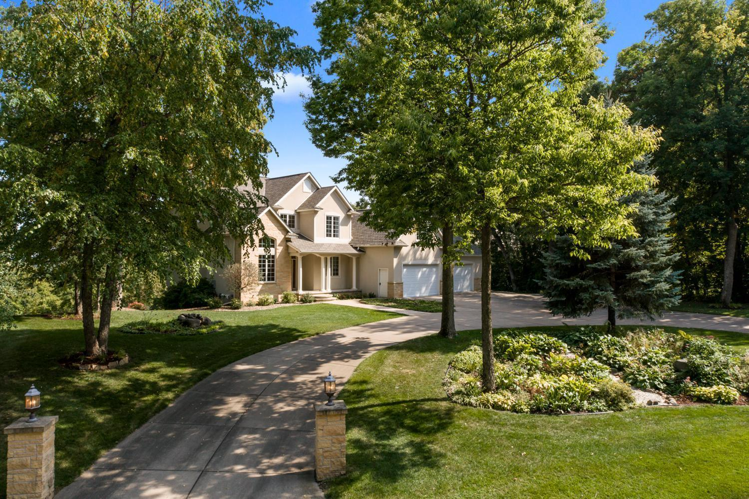 10442 Amy Court Property Photo - Inver Grove Heights, MN real estate listing
