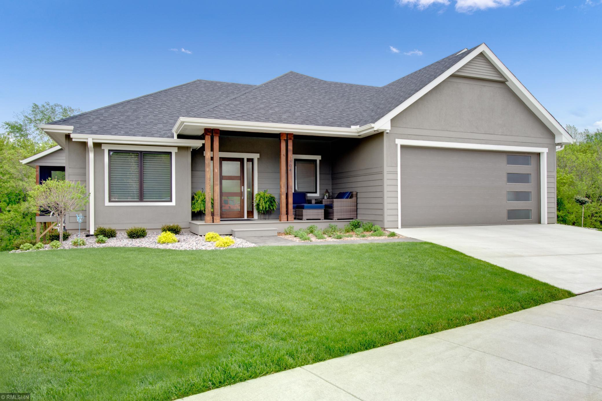 xxxx E 86th Court Property Photo - Northfield, MN real estate listing