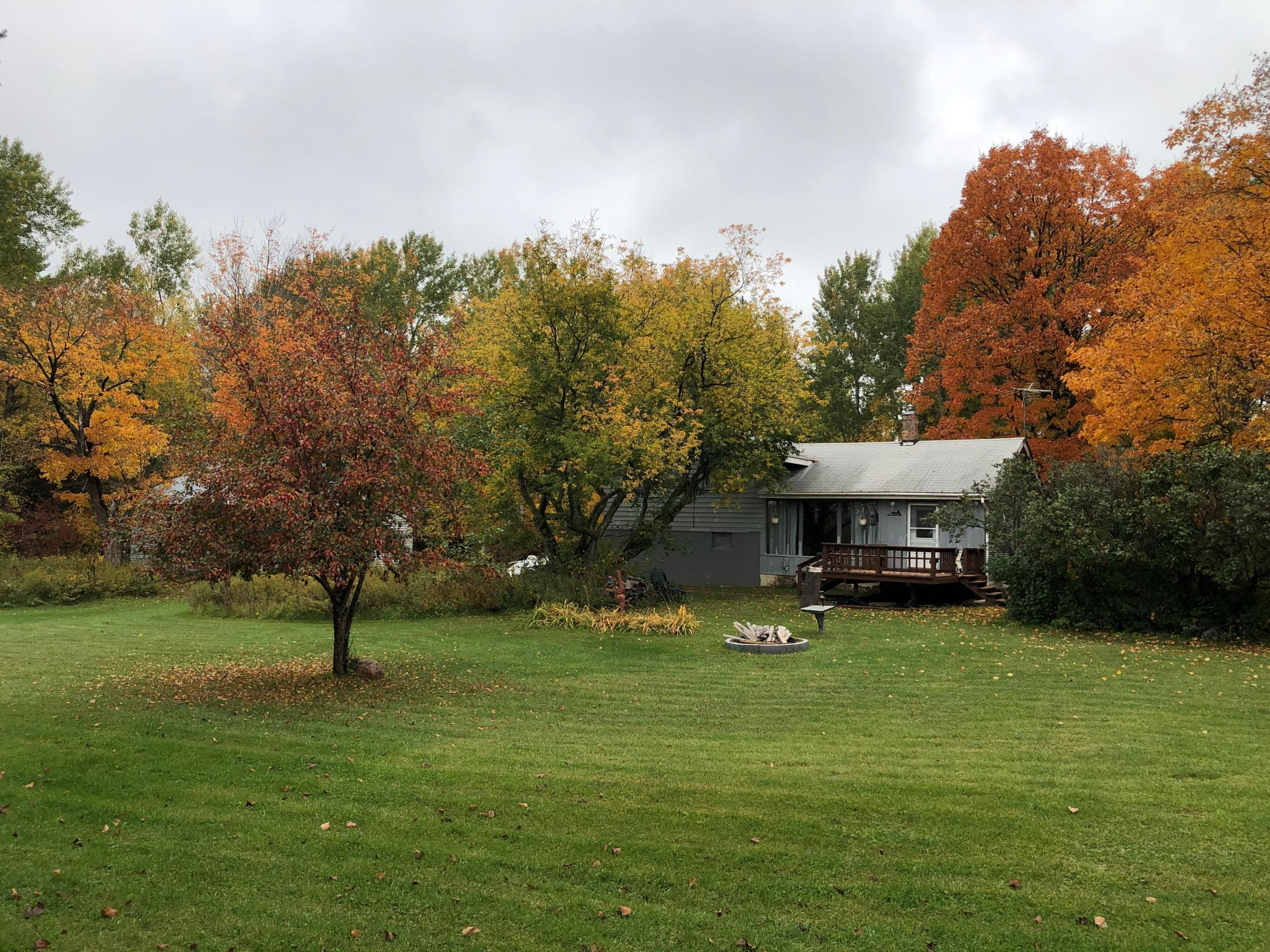 5384 County Road 4 Property Photo - Cromwell, MN real estate listing