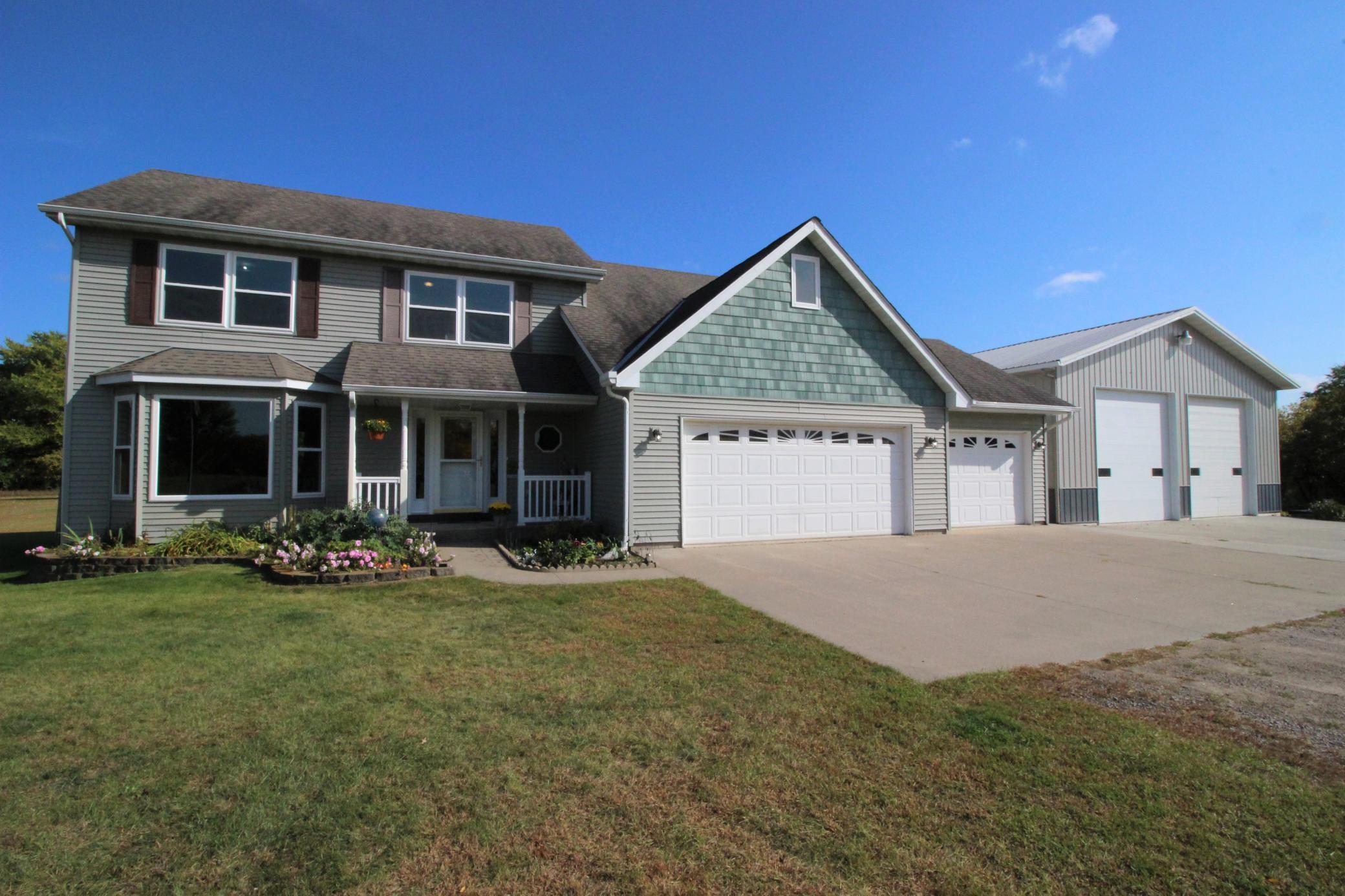 14043 Buck Lake Boulevard SE Property Photo - Big Lake, MN real estate listing