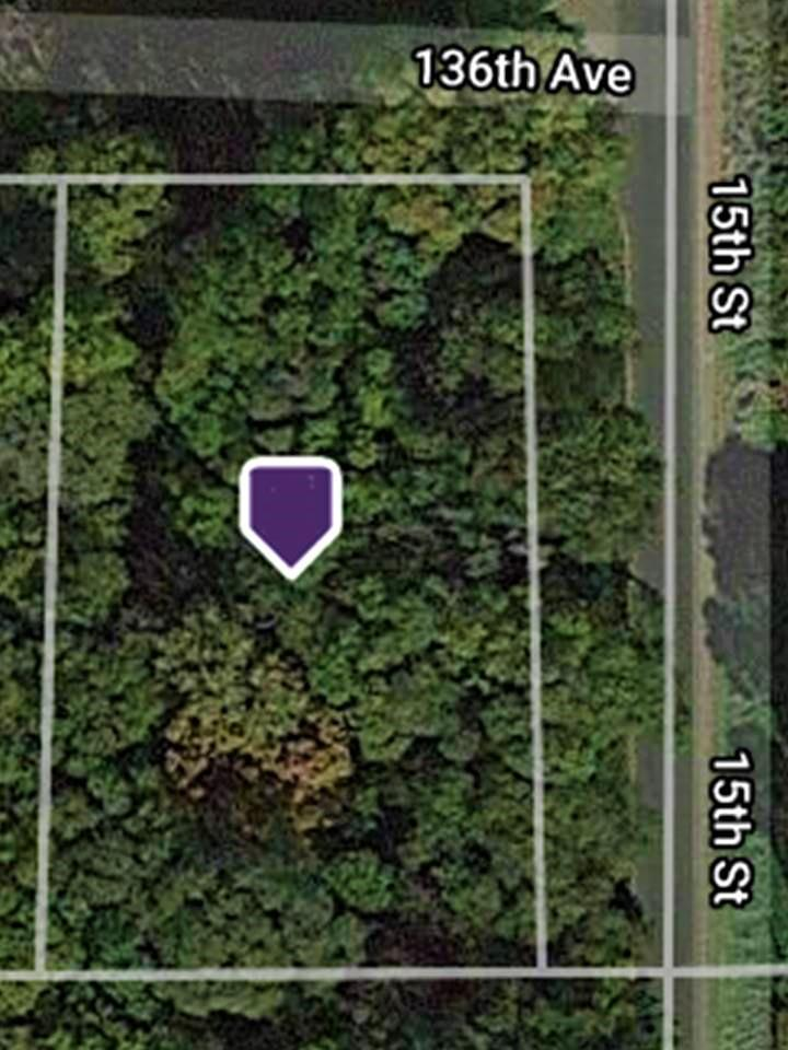 XxXx 136th Avenue Property Photo - Saint Joseph Twp, WI real estate listing