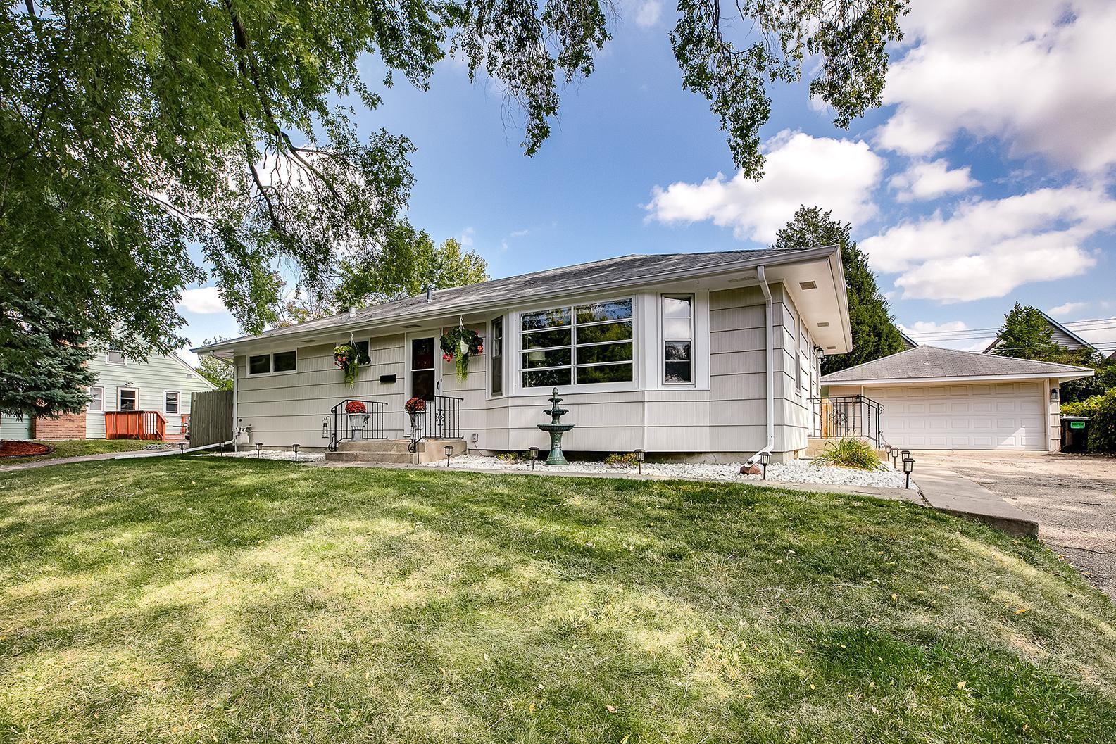 8531 Aldrich Avenue S Property Photo - Bloomington, MN real estate listing