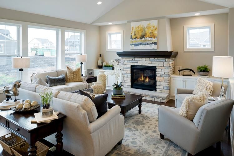 4237 Millstone Drive Property Photo - Chaska, MN real estate listing