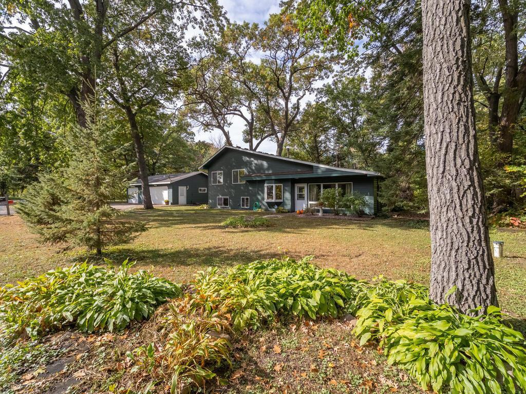 3925 Breezy Point Drive NE Property Photo - East Bethel, MN real estate listing