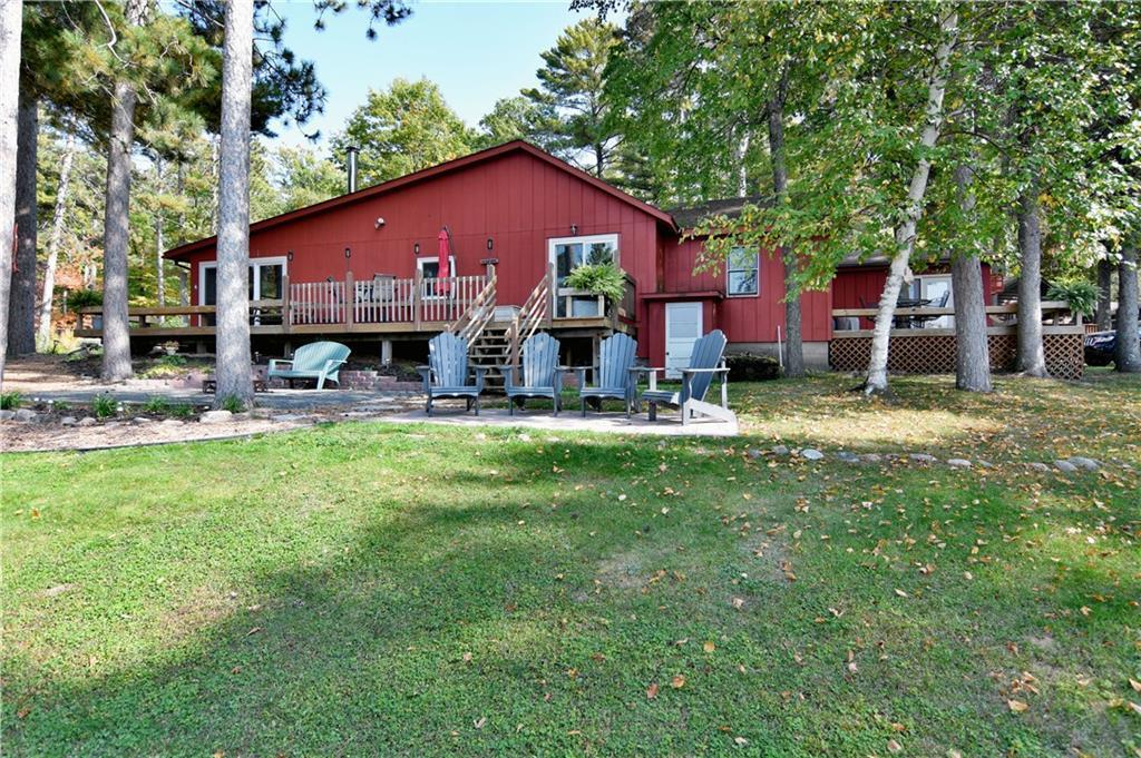 7893 N Indian Drive Property Photo - Bass Lake Twp, WI real estate listing