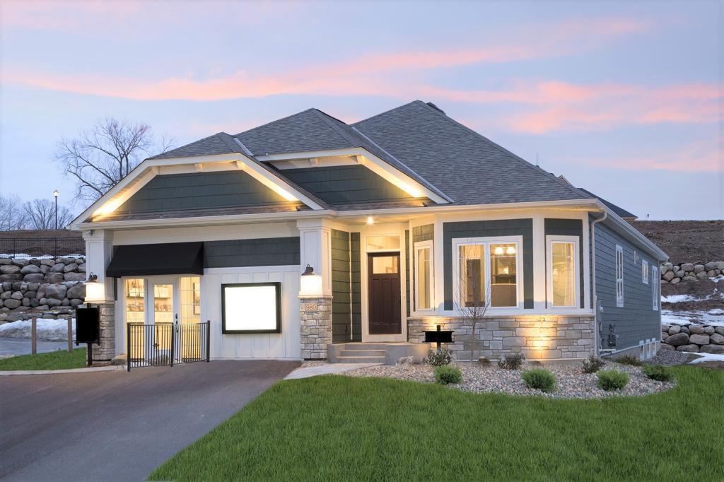 980 Oakwood Road Property Photo - Newport, MN real estate listing