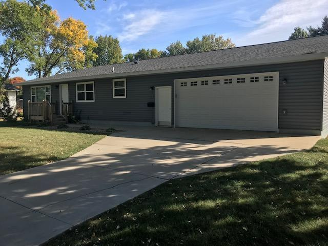 348 3rd Street E Property Photo - Tracy, MN real estate listing