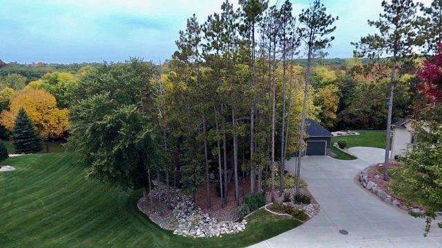 10947 Woodland Drive N Property Photo - Champlin, MN real estate listing