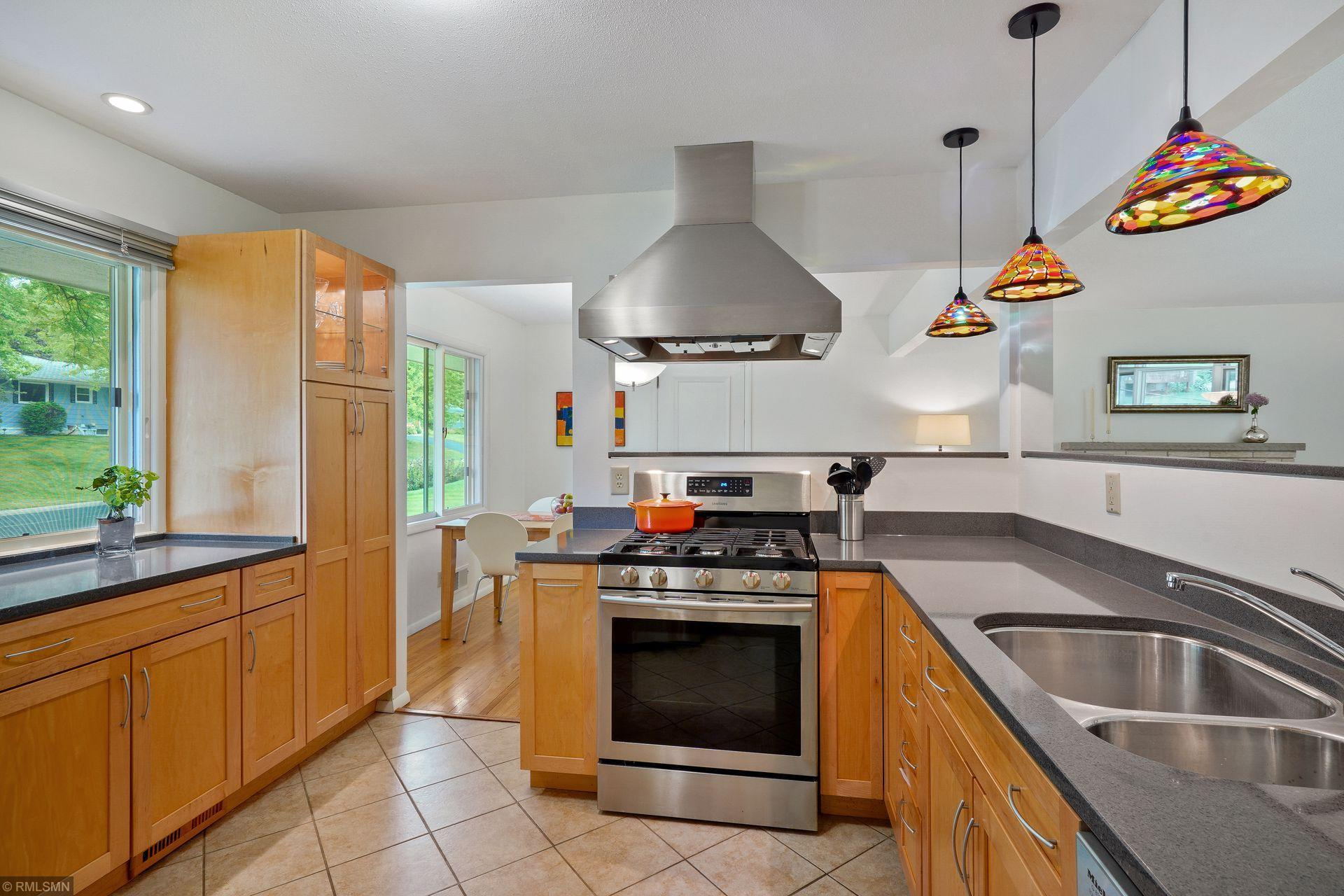8445 Julianne Terrace Property Photo - Golden Valley, MN real estate listing