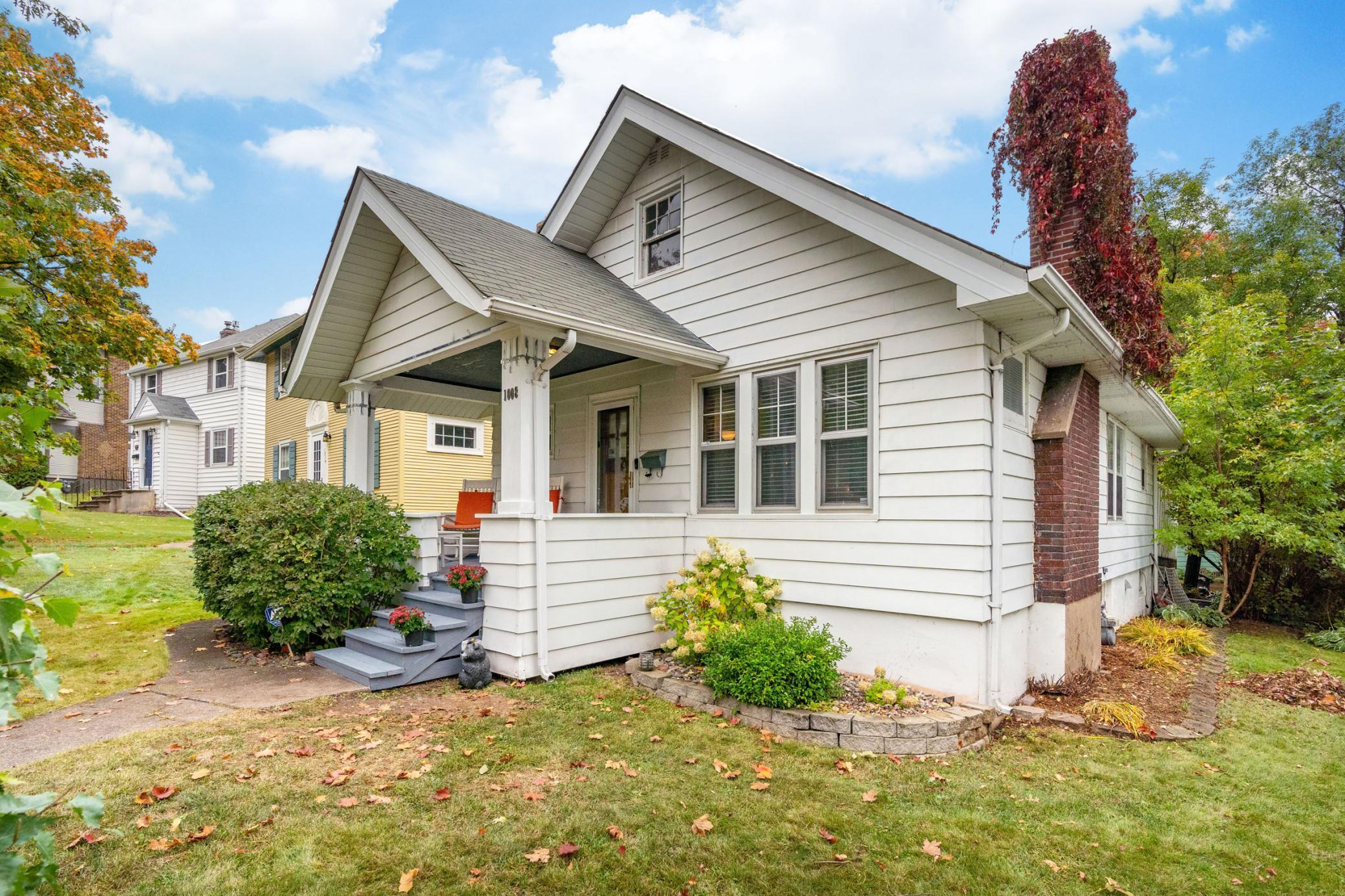1008 Grandview Avenue Property Photo - Duluth, MN real estate listing