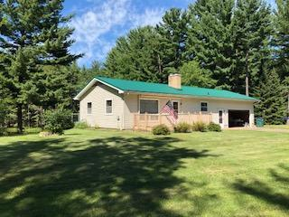 2468 10 1/8 Avenue Property Photo - Chetek, WI real estate listing