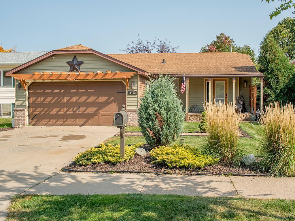 Arlington Highlands Real Estate Listings Main Image
