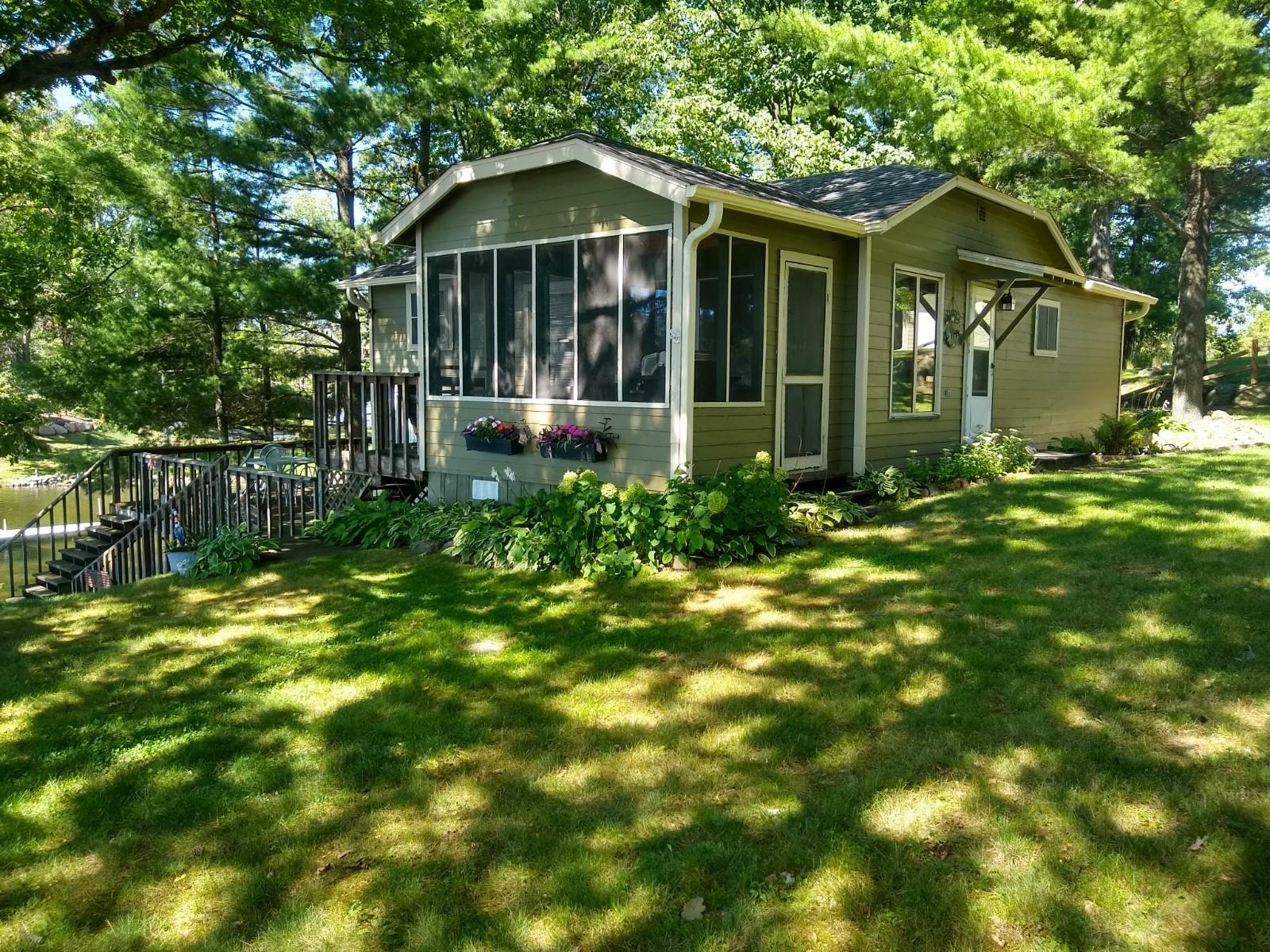 92 160th Avenue #B Property Photo - Beaver Twp, WI real estate listing